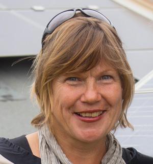 Silke Ewald