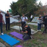 Bewegungsdocs-Yoga-auf-dem-Gründach